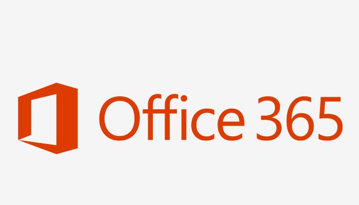 Logo von Office365
