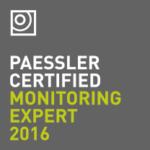 Auszeichnung PRTG Monitoring Expert