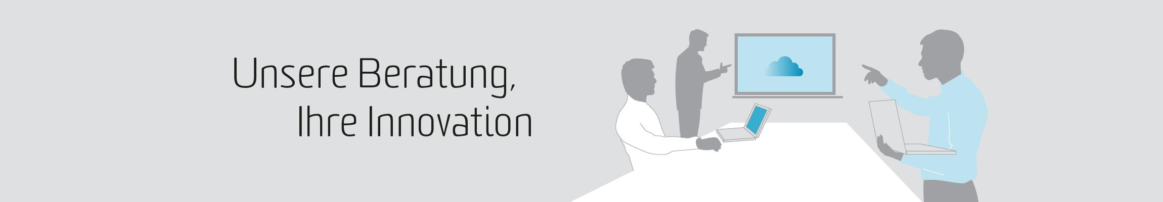 Workplace as a Service - Beratung und Cloud Service