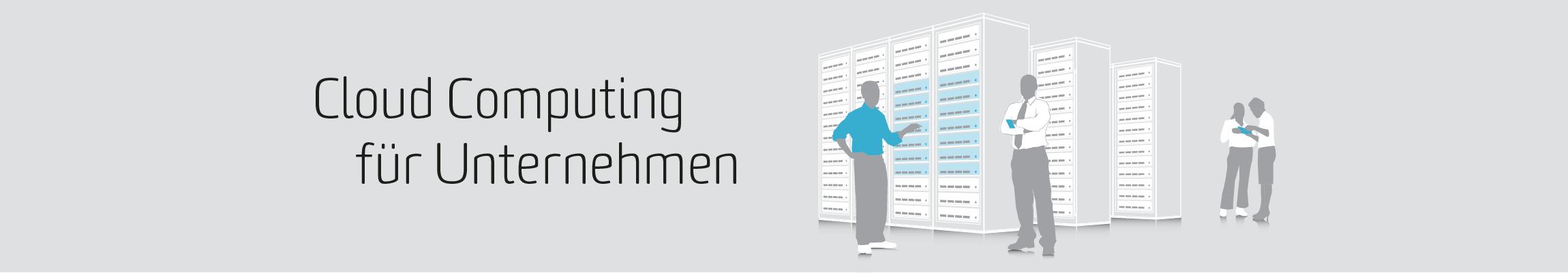 Cloud Computing für Unternehmen